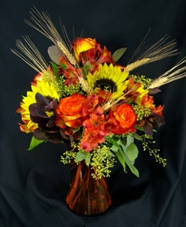 Picture for category Fall Bouquets
