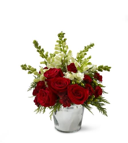 Picture of Season's Sparkle Bouquet