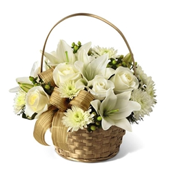 Picture of Winter Wishes Bouquet
