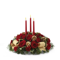 Picture of Celebration of the Season Centerpiece