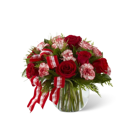 Picture of Winter Elegance Bouquet
