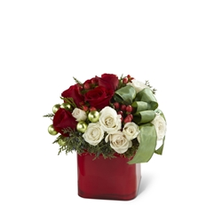 Picture of Merry & Bright Bouquet