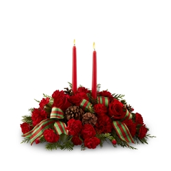 Picture of Holiday Classics Centerpiece