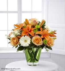 Picture of Birthday Wishes Bouquet