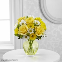 Picture of For All You Do Bouquet