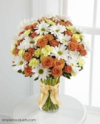 Picture of Sweet Splendor Bouquet
