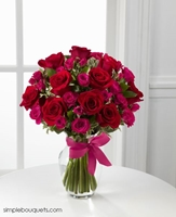 Picture of Love-Struck Bouquet