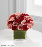 Picture of Love Is Grand Bouquet