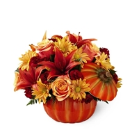 Picture of Bountiful Bouquet