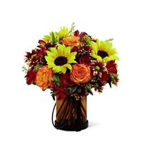 Picture of Giving Thanks Bouquet