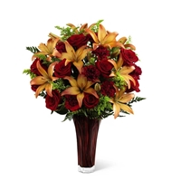 Picture of Autumn Splendor Bouquet