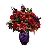 Picture of Many Thanks Bouquet by Vera Wang