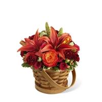 Picture of Abundant Harvest Bouquet