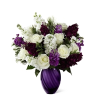 Picture of Joyful Bouquet by Vera Wang