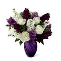 Picture of Joyful Bouquet by Vera Wang