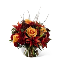 Picture of Autumn Beauty Bouquet