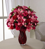 Picture of Lasting Romance Bouquet