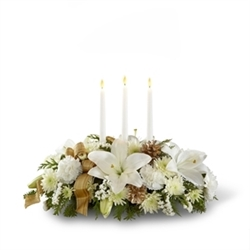 Picture for category Winter Bouquets