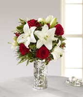 Picture of Holiday Elegance Bouquet