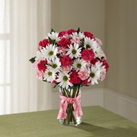 Picture of Sweet Surprises Bouquet