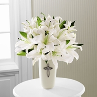 Picture of Faithful Blessings Bouquet