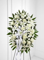 Picture of Exquisite Tribute Standing Spray