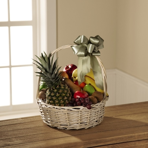 Picture of Sincerest Sympathy Gourmet Basket