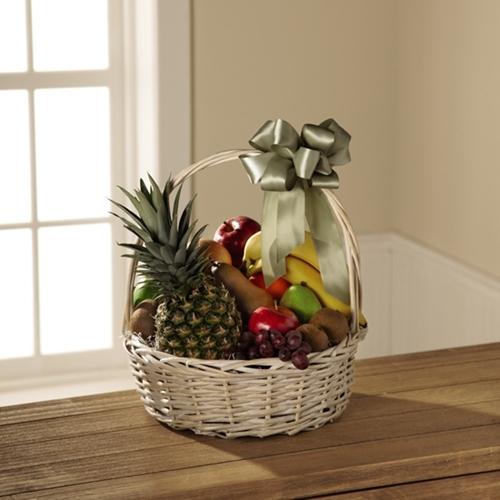 Picture of Sincerest Sympathy Gourmet Basket