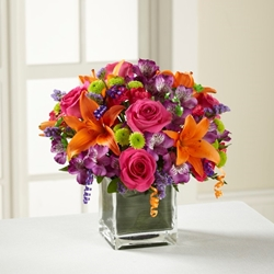 Picture for category Summer Bouquets