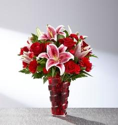Picture of Lasting Romance Bouquet