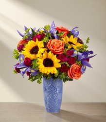 Picture for category Spring Bouquets