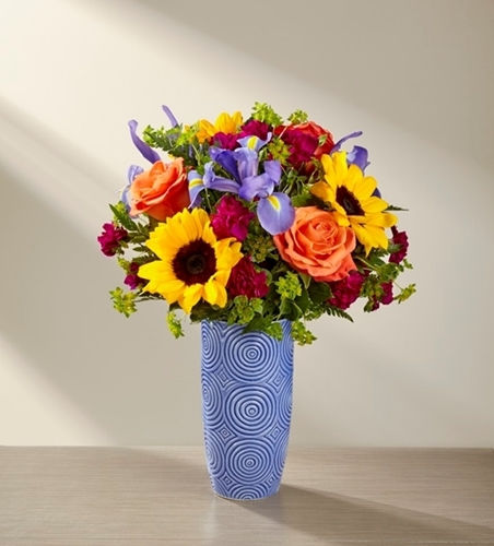 Picture of Touch of Spring Bouquet