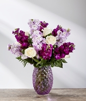 Picture of Sweet Devotion Bouquet