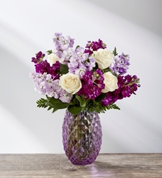 Picture of Sweet Devotion Bouquet