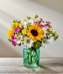 Picture of Sunlit Meadows Bouquet