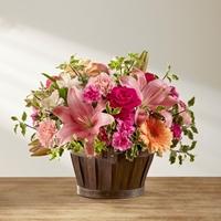 Picture of Spring Garden Basket