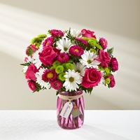 Picture of Because You're Special Bouquet