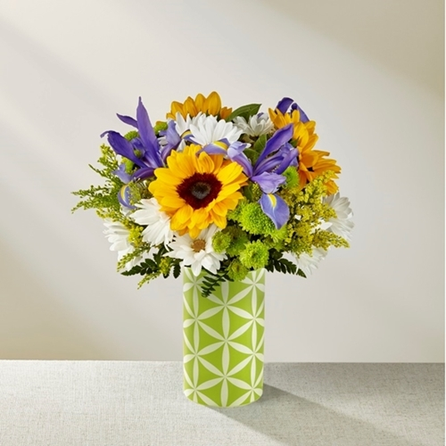 Picture of Sunflower Sweetness Bouquet