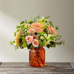 Picture of Peachy Keen Bouquet