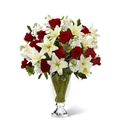 Picture of Grand Occasion Bouquet by Vera Wang