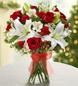 Picture of Christmas Fields Bouquet