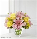 Picture of Sweet Effects Bouquet by Vera Wang