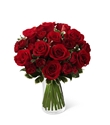 Picture of Red Romance Rose Bouquet