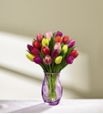 Picture of Spring Tulip Bouquet