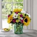 Picture of Sunlit Meadows Bouquet